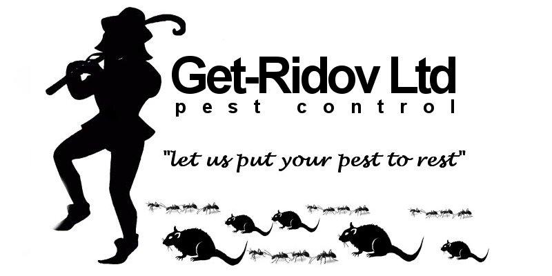 Get-Ridov Pest Control